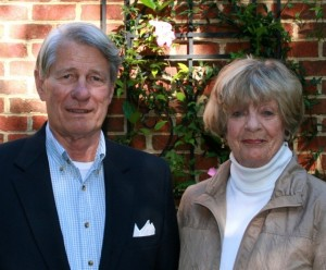 Harry & Sis Warner