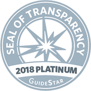 2018 GuideStar Platinum
